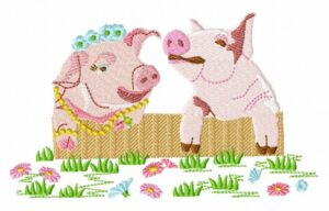 Porc Tout Gai