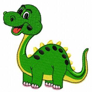 Mr Dino