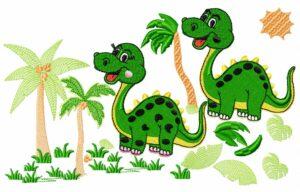 Mr et Mme Dino