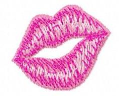 Lèvres sensuelles