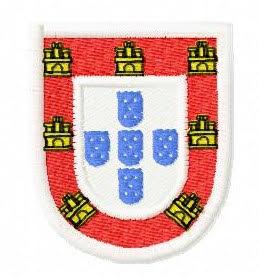 Ecusson portugais