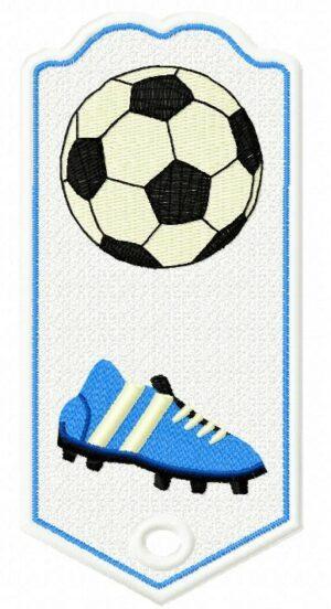 Marque-page Foot (FSL)