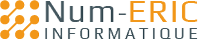 Logo Num-ERIC